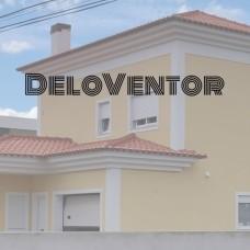 Deloventor - Empreiteiros / Pedreiros - Lisboa