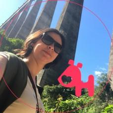 Renata Schiavon - Hotel para Cães - Alfena