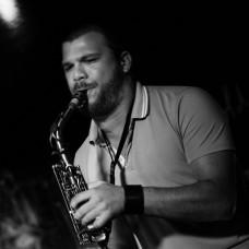 Arnaud Marques António - Música - Gravação e Composição - Leiria