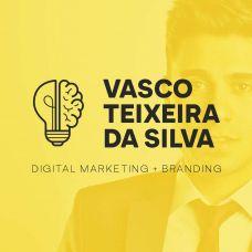 Vasco Teixeira da Silva - Consultoria de Marketing e Digital - Setúbal