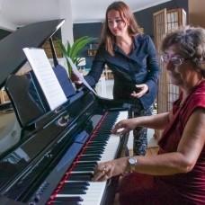 Svetlana Martins - Aulas de Piano - Quarteira