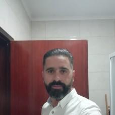Rui Jorge Leite Avelar -  anos