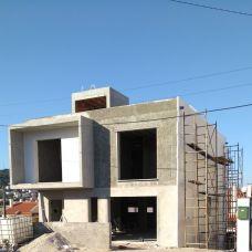 ICosta Construções -  anos