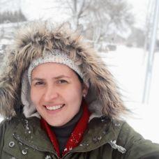 Sarah Zunino - Apoio ao Domícilio e Lares de idosos - Castelo Branco