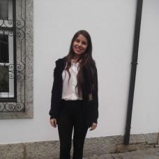 Branca Mota - Babysitting - Braga