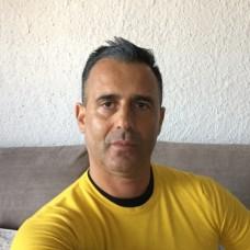 Paulo - Aulas de Fitness - Faro