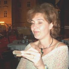 Ana Paula Pais -  anos