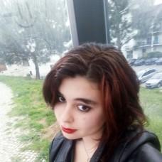 Iara Sousa -  anos