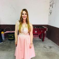 Carolina Ferreira - Babysitter - Santa Clara e Castelo Viegas