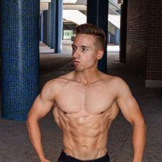 Ruben - Personal Training e Fitness - Aveiro