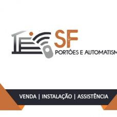 SF Portões E Automatismos - Serralharia e Portões - Leiria