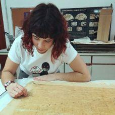Tania Meireles - Escrita e Transcrição - Faro
