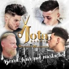 Barbearia Jota - Cabeleireiros e Barbeiros - Setúbal