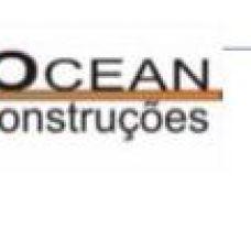 Ocean Construções - Limpeza - Loures