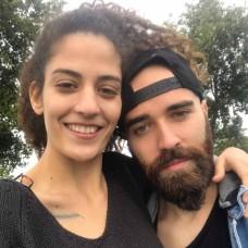 Catarina Carvalho e Stéphane Cerveira - Pet Sitting e Pet Walking - Viseu