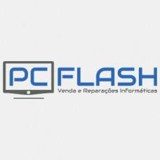 PC FLASH - Reparação e Assist. Técnica de Equipamentos - Coimbra