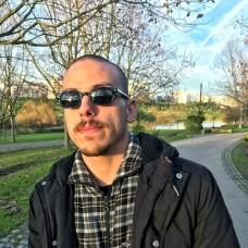 Daniel Amado Scerni - Aulas de Defesa Pessoal - Setúbal