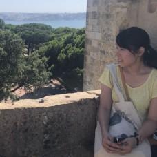 Ryoko Inamura - Sessão Fotográfica - Lumiar