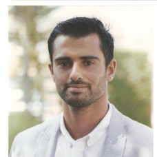Pedro Fernandes - Instrutores de Meditação - Setúbal