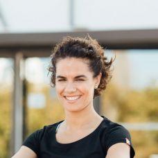Vera Silva - Personal Training e Fitness - Faro