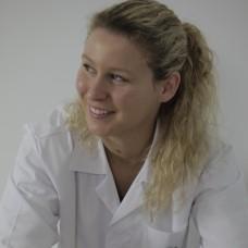 Raquel Pereira - Medicina Chinesa -  anos