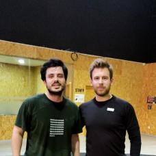 Diogo Lino - Personal Training e Fitness - Gondomar