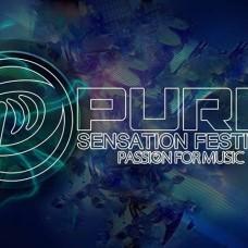 Pure Sensation Festival - Bandas de Música - Lisboa