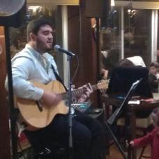 Luís Barreira - Cantores - Setúbal