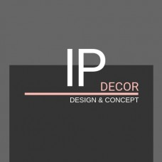 IP Decor Design  & Concept -  anos