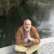 Jorge Rocha - Medicinas Alternativas e Hipnoterapia - Viseu