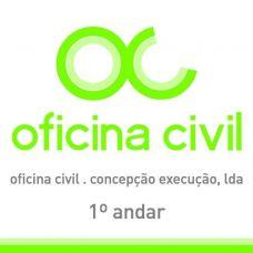 Oficina Civil C.E. Lda. - Inspeções a Casas e Edifícios - Castelo Branco