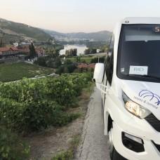 Transportes Heleno e Correia, Lda - Aluguer de Viaturas - Vila Real