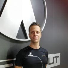 Pedro Gonçalves - Personal Training e Fitness - Oeiras