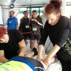Eunice González Terapeuta - SPA - Lisboa