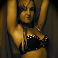 Sara Montano Pereira - Aulas de Dança - Lisboa