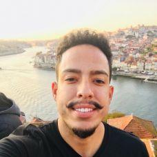 Felipe Nascimento - Desporto - Porto