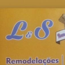 L&S remodelações e limpezas -  anos