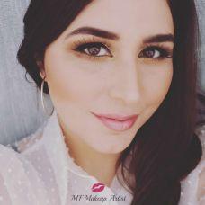MF Make-up Artist - Cabeleireiros e Maquilhadores - Trofa