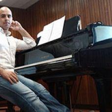 Jorge Rui - Aulas de Fotografia e Audiovisual - Aveiro