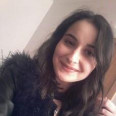 Ana Rita Almeida - Babysitter - Santa Clara e Castelo Viegas