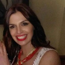 Denise Cunha -  anos