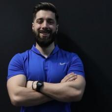 Pedro Pinto - Personal Training - Personal Training e Fitness - Gondomar