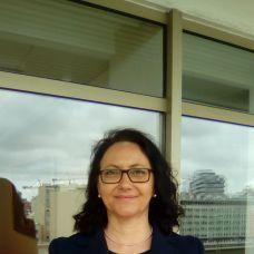 Cristina Grosso - Contabilidade e Fiscalidade - Oeiras