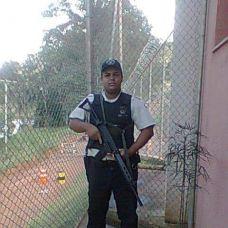 Leonardo André - Segurança - Faro