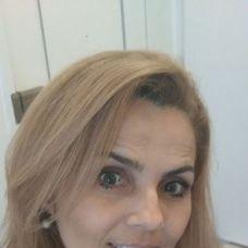 Andréa Castro -  anos