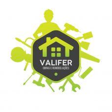 Valifer - Obras e Remodelações - Vidraceiros - Aveiro