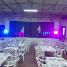 Djaoke TIAGO F. - Aluguer de Equipamento para Festas - Santarém