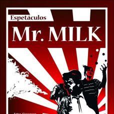 Mr Milk espetáculos e eventos lda - Animação de Eventos - Maia
