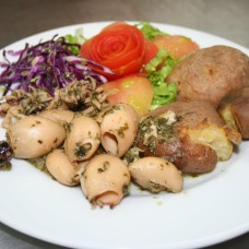 LFC Food Service -  anos