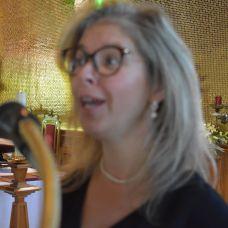 Lucilia Magalhaes Soprano - Cantores - Braga
